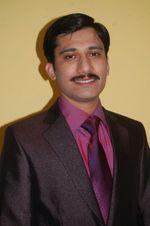 Dr. Vithal Malmande