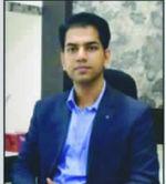 Dr. M Khan