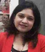 Dr. Bhavini Lodaya