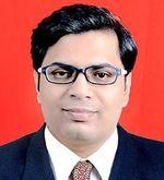 Dr. Pushkar Deshpande