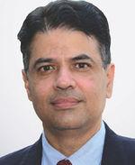 Dr. Sunil Shahane
