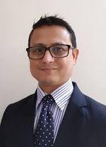 Dr. Gautam JK Tawari