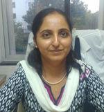 Dr. Asha Matravadia