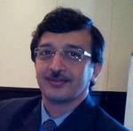 Dr. Kalpen Desai