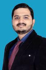 Dr. Amit Mulay