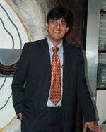 Dr. Amit Porwal