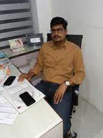 Dr. Govind Sahay