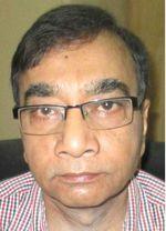 Dr. Ravindra Gupta