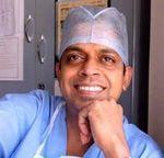 Dr. Arun Naik