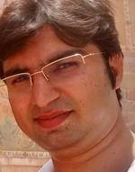 Dr. Uzzaif Mansuri