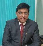 Dr. Satyabrata Mohanty