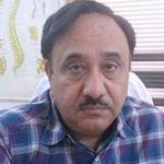 Dr. S.p. Singh
