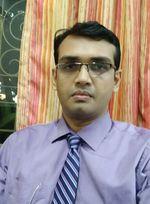 Dr. Milind Merchant