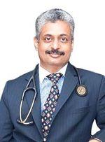 Dr. Girish Navasundi