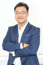 Dr. Kuntal Deb Barma