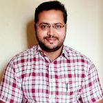 Dr. Hrishikesh Naik