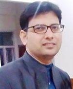 Dr. Anish Bharti