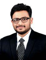 Dr. Priyank Patel