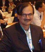 Dr. Suresh Joshipura
