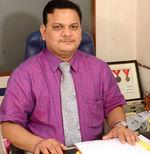 Dr. Sanjay Londhe