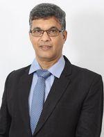 Dr. Radheshyam Naik