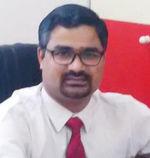 Dr. Devanand D. More