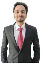Dr. Arth Shah
