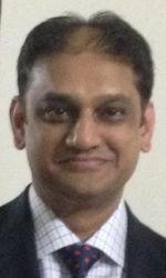 Dr. Amar Patil
