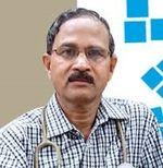 Dr. P. V. Krishna Rao