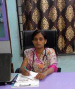 Dr. Smita Damle