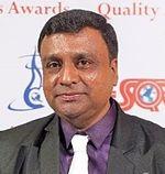 Dr. Parthasarathi Roy