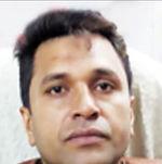 Dr. Saif Alam