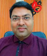Dr. M. Pujari