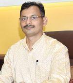 Dr. Sanjay Pincha