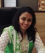 Dr. Jalpa Kapadia Rachh