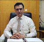 Dr. Anil Soni