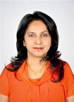 Dr. Geraldine Jain
