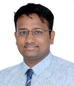 Dr. Nikhil Shetty