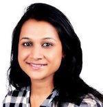Dr. Nikita Patel