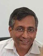 Dr. Prashant Murugkar