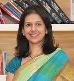 Dr. Ridhima Bhagali