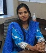 Dr. Sayantani Mukherjee