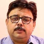 Dr. Akhilesh Sharma