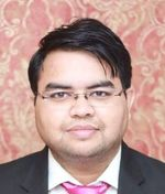 Dr. Animesh Saxena