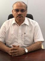 Dr. Milind Padgaonkar