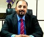 Dr. Ambarish Saraf