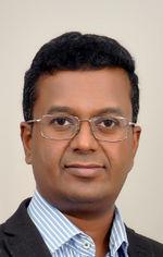 Dr. Sivaraman B