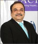 Dr. Dhairyasheel Savant
