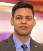 Dr. Bipin Solanki