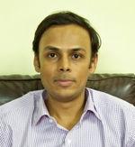 Dr. Rahul Gadkari